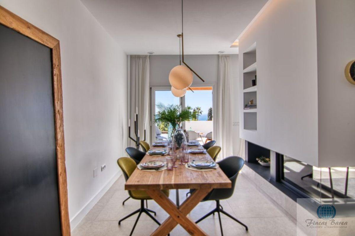 For sale of chalet in Benalmádena Costa