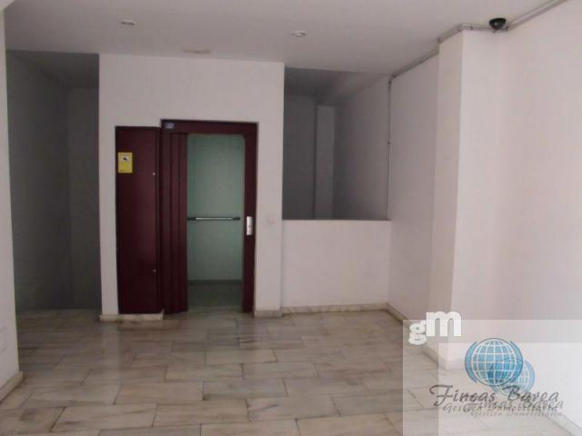 For sale of garage in Fuengirola