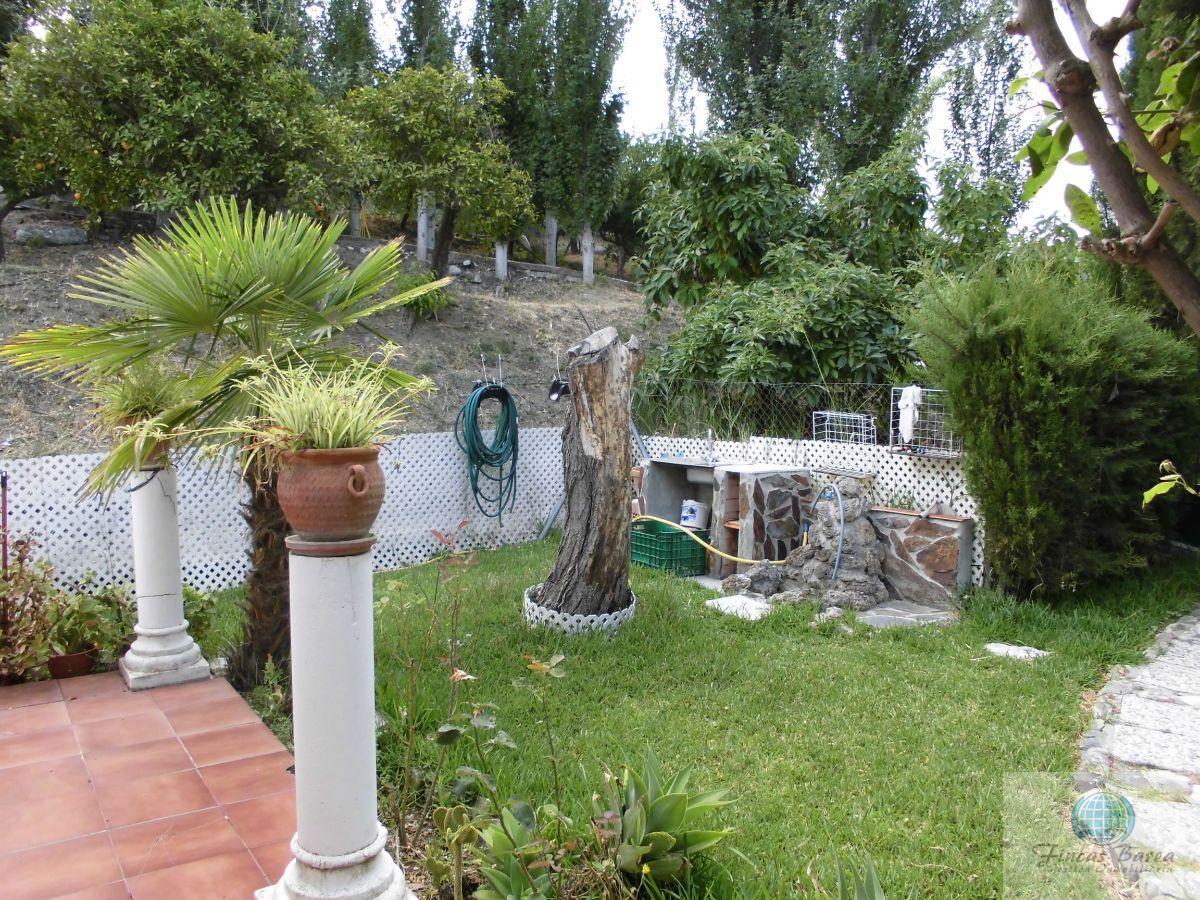 For sale of rural property in Coín