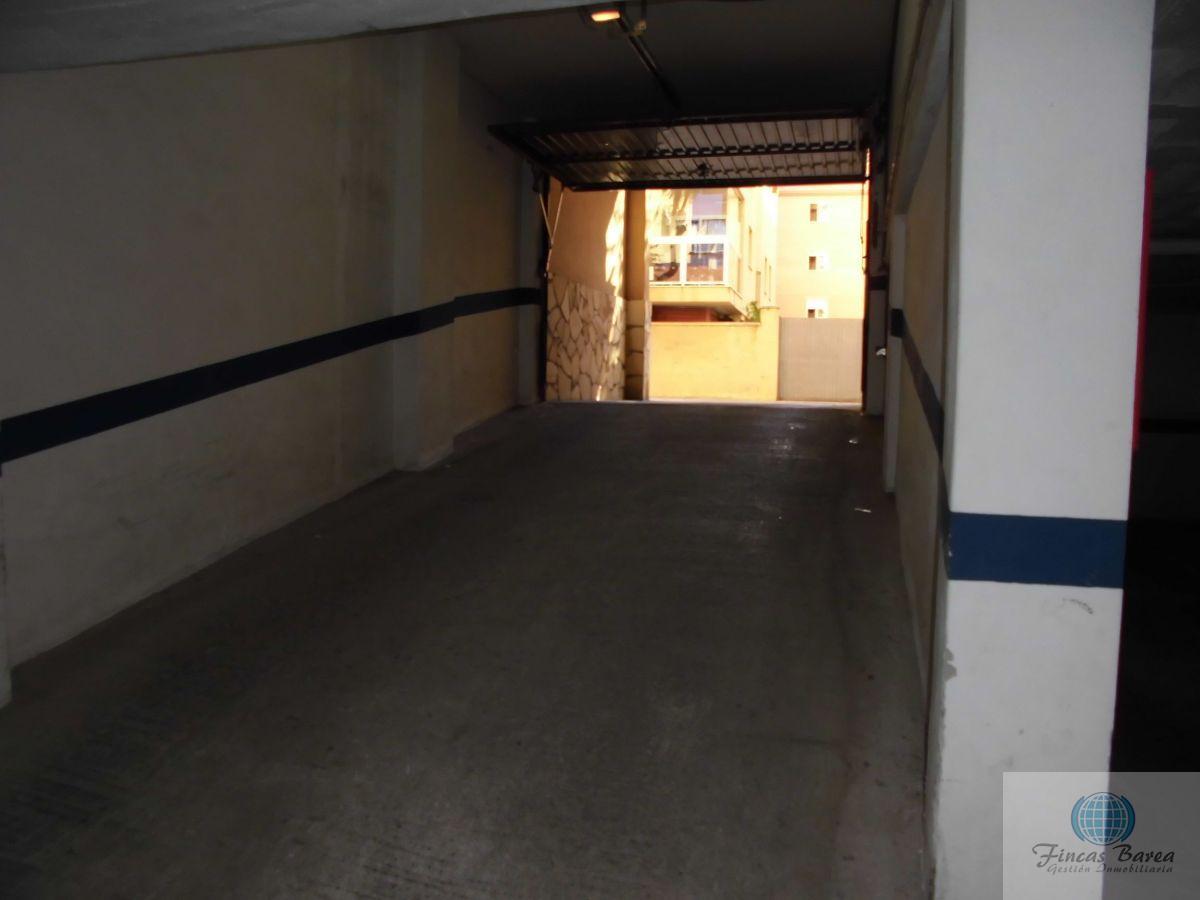 Alquiler de garaje en Fuengirola