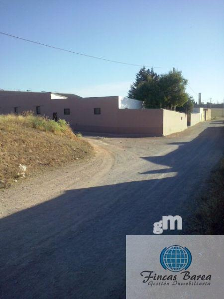 For sale of rural property in Campillos