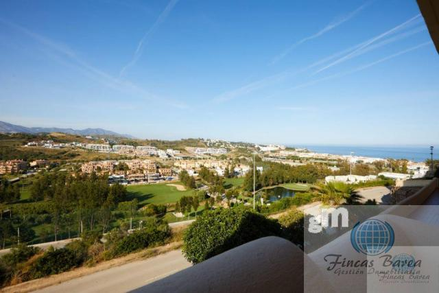 For sale of duplex in Mijas Costa