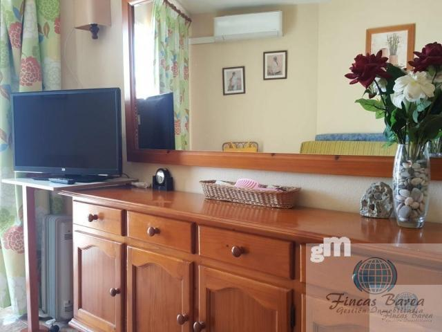 For sale of study in Fuengirola