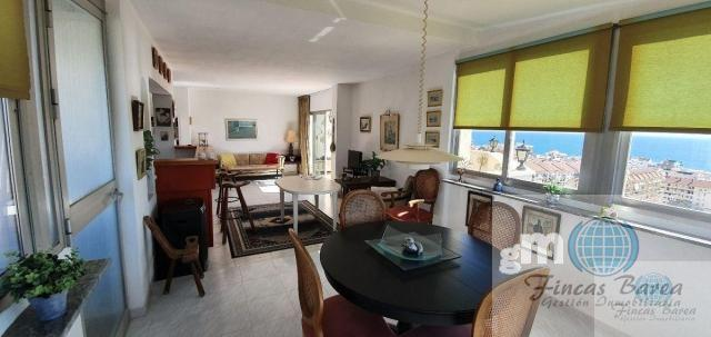 For sale of penthouse in Fuengirola