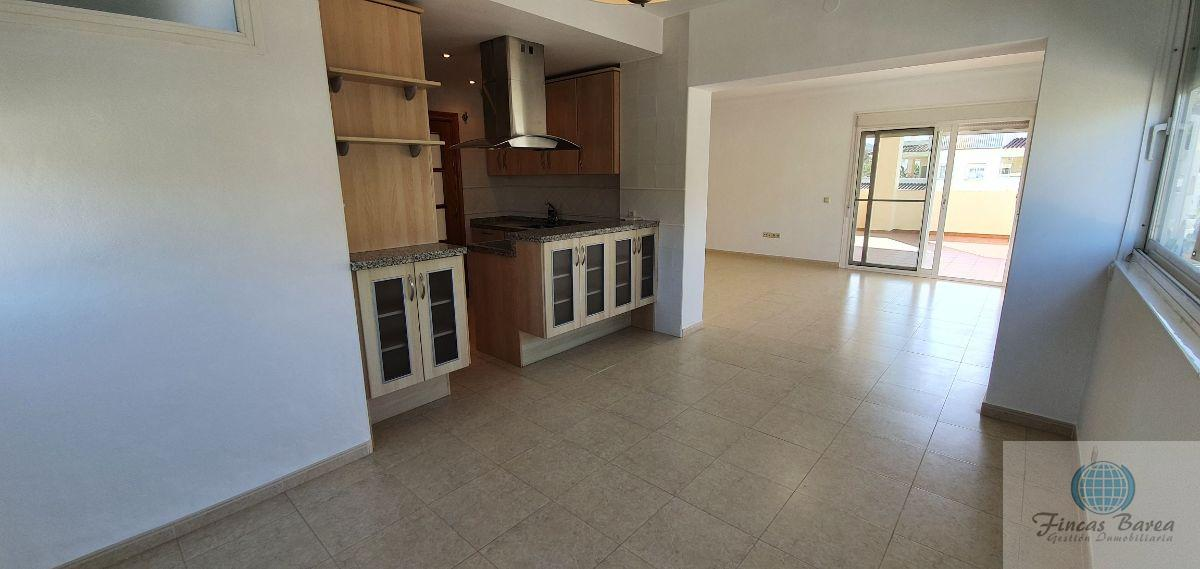 For sale of flat in Mijas Costa