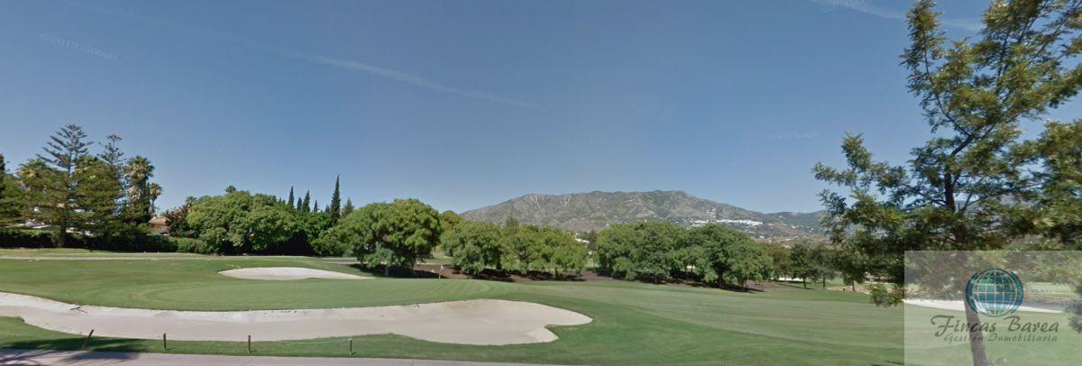 For sale of land in Mijas Costa