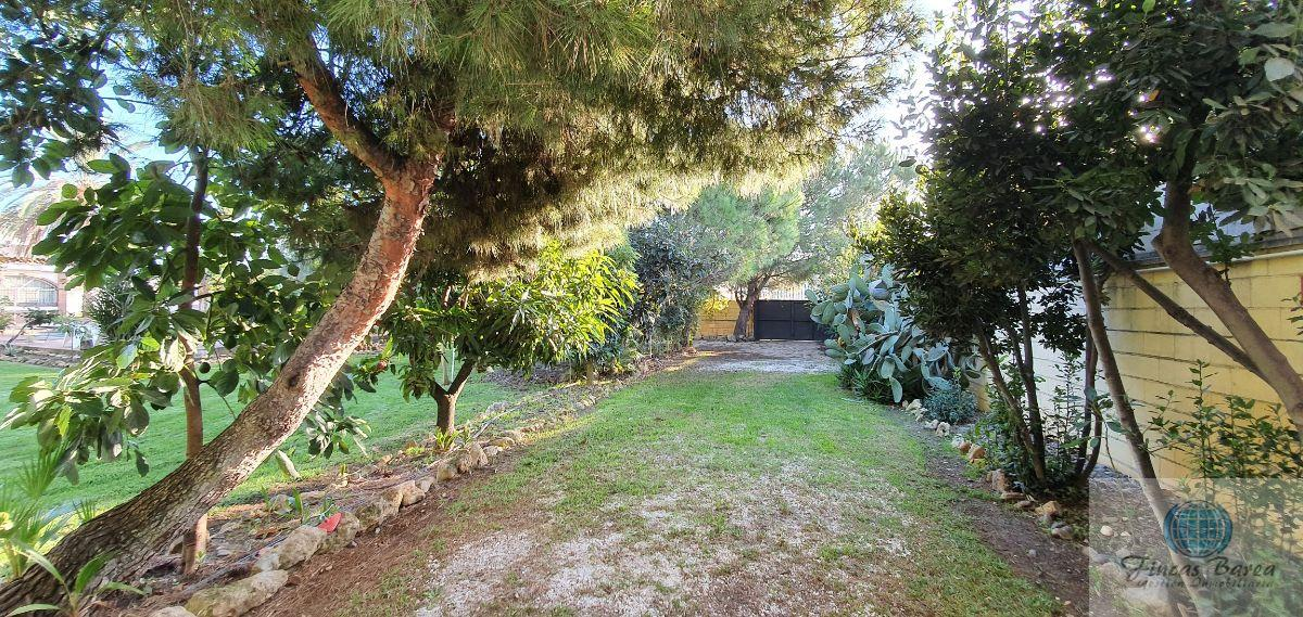 For rent of chalet in Mijas Costa