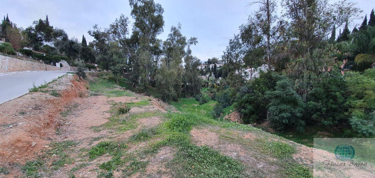 Venta de terreno en Mijas Costa