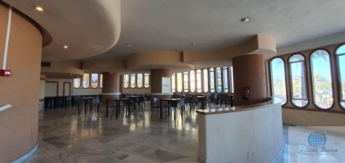 Venta de estudio en Fuengirola