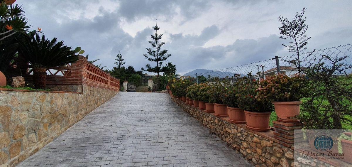 For rent of rural property in Mijas