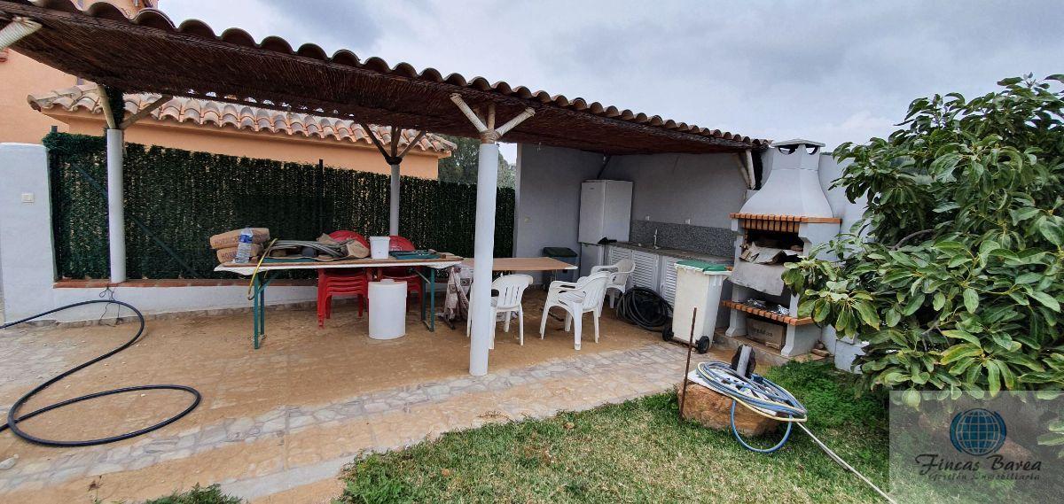 Alquiler de finca rústica en Mijas