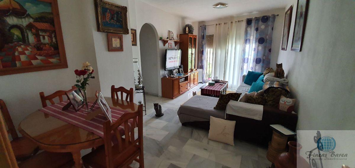 Venta de piso en Mijas Costa