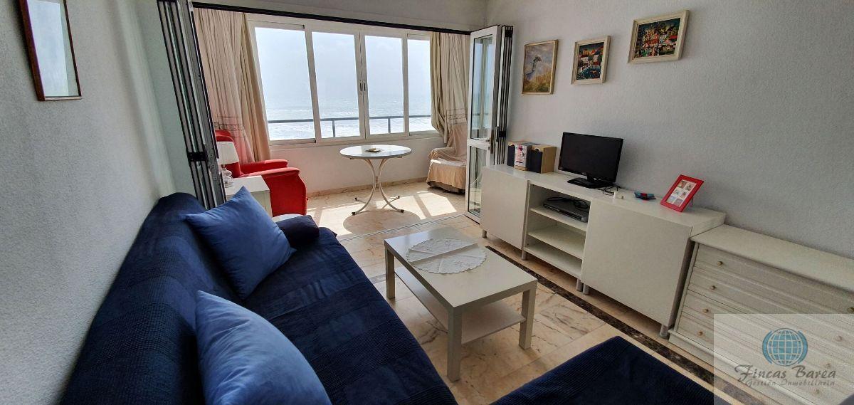 Alquiler de piso en Fuengirola