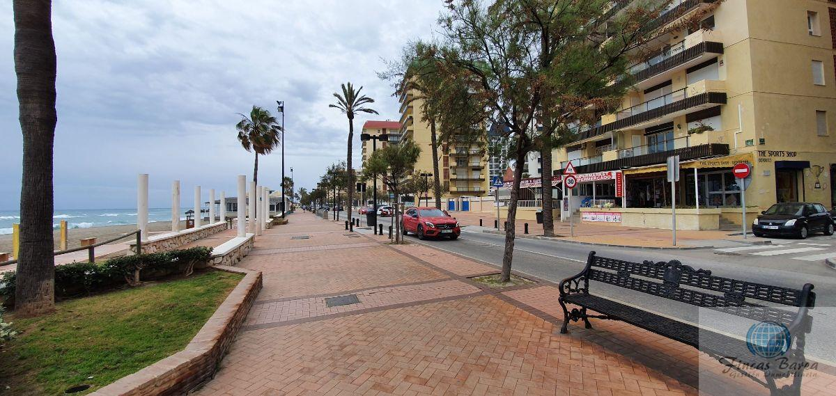 Alquiler de Ático en Fuengirola