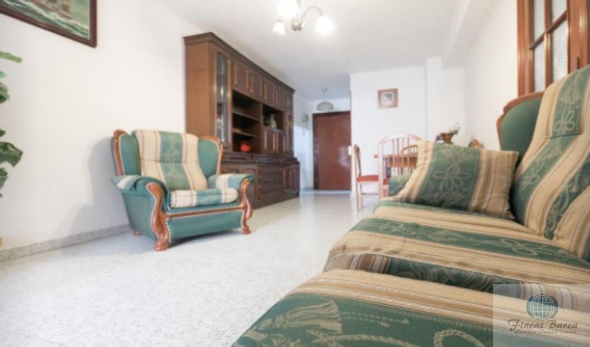 For sale of flat in Fuengirola