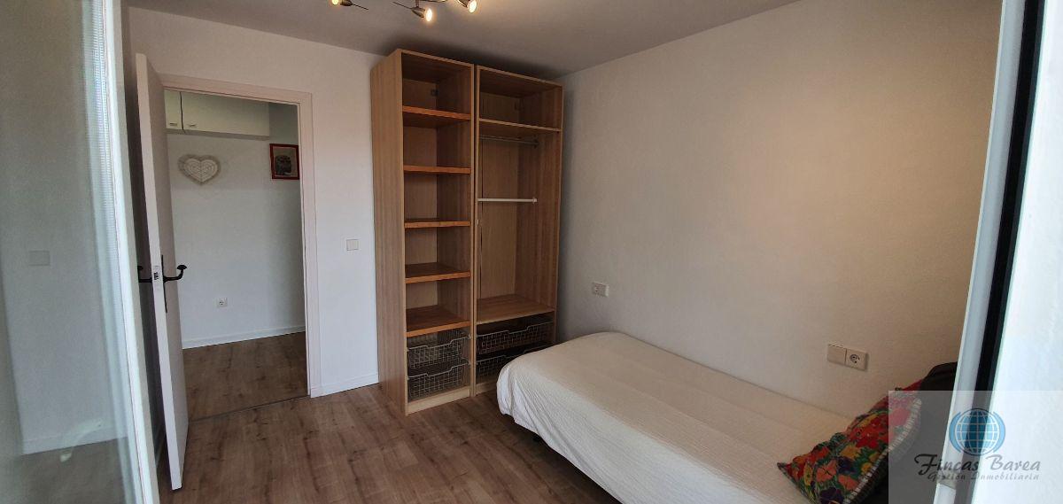 For sale of duplex in Mijas Costa