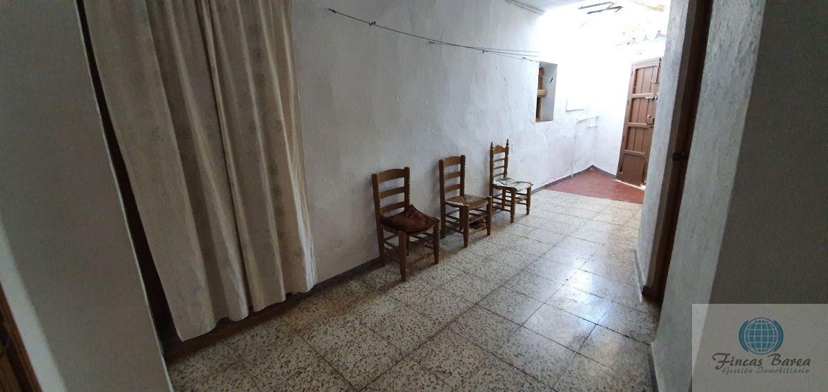 Venta de casa en Guaro