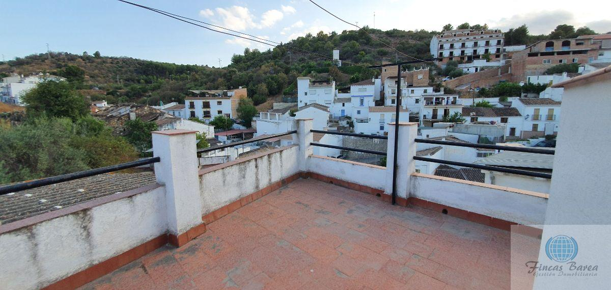 For sale of house in Guaro