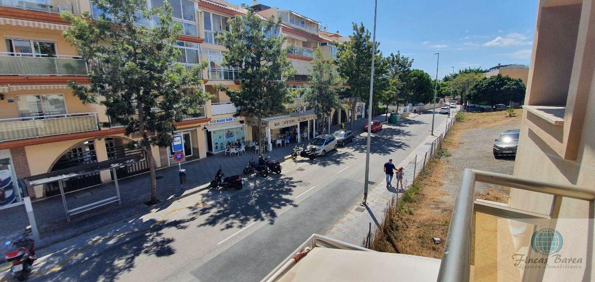 Alquiler de dúplex en Fuengirola