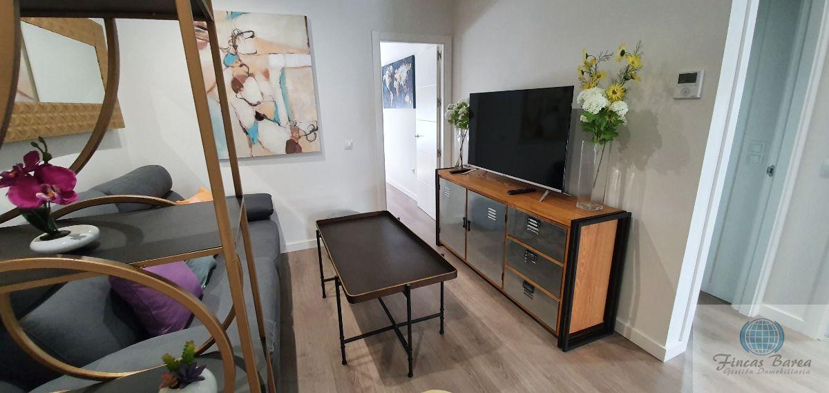 For rent of flat in Fuengirola