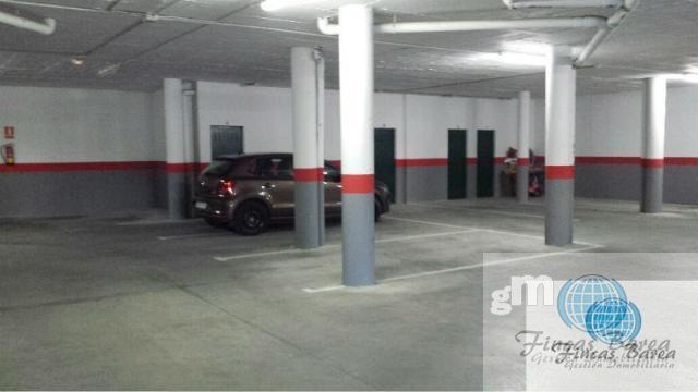 For sale of garage in Mijas Costa