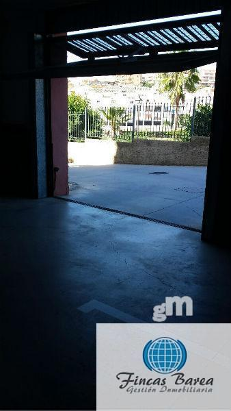 For sale of garage in Mijas Costa