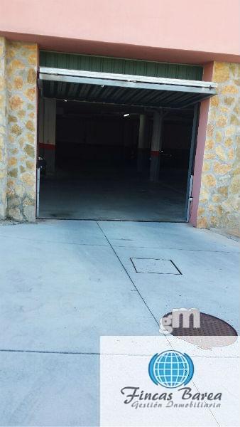 Venta de garaje en Mijas Costa