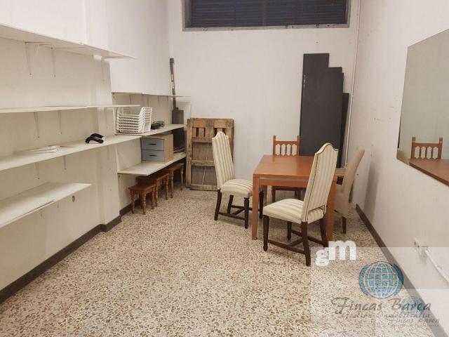 Alquiler de local comercial en Fuengirola