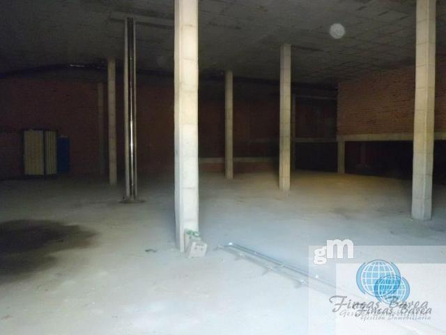 For sale of industrial plant/warehouse in Mijas Costa