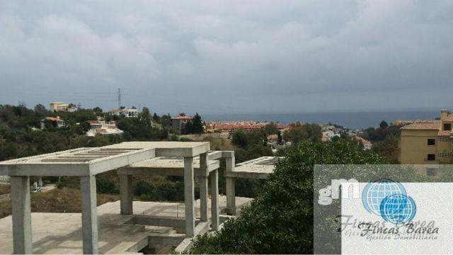 For sale of land in Fuengirola