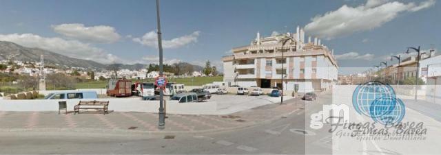 Venta de terreno en Fuengirola