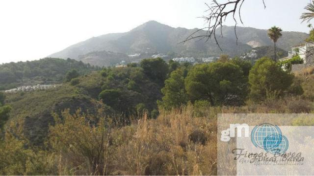 Venta de terreno en Mijas
