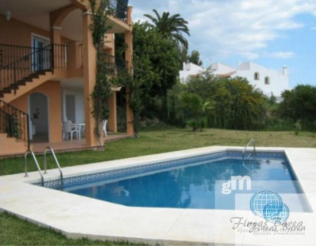 For sale of chalet in Fuengirola