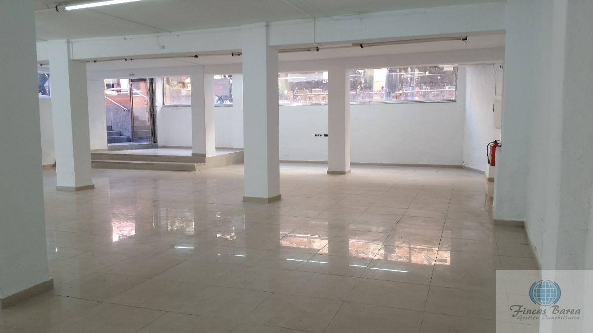 Venta de local comercial en Fuengirola