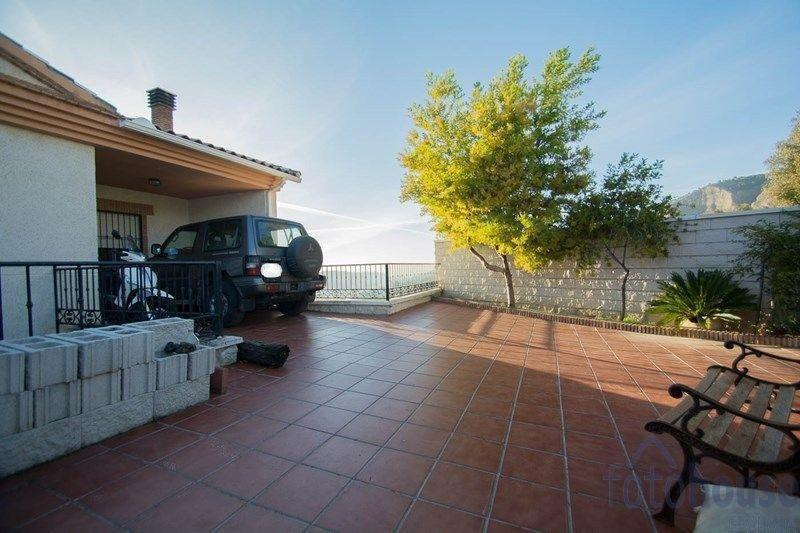 For sale of house in Cenes de la Vega