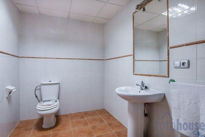 For sale of commercial in Granada