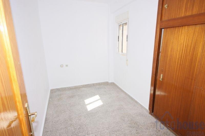Venta de piso en Guadix