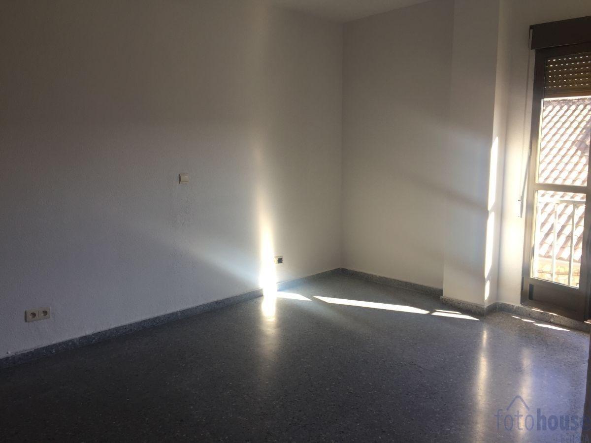 Venta de piso en Santa Fe