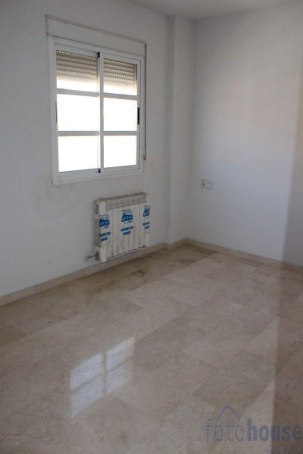 Venta de piso en Las Gabias