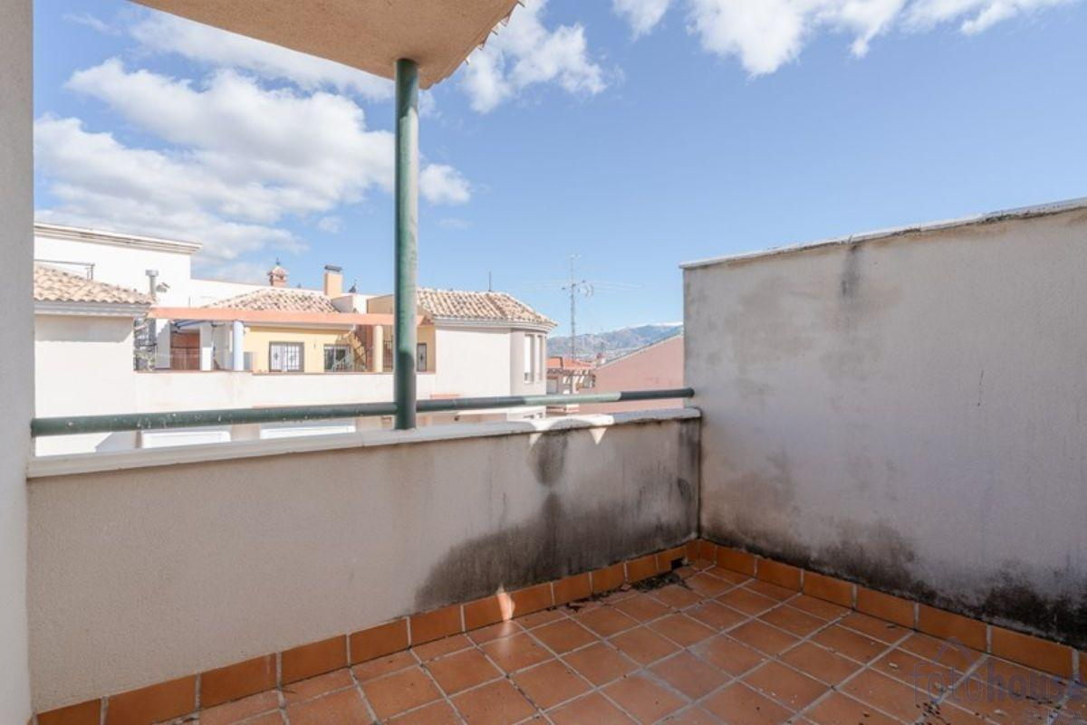For sale of house in Las Gabias