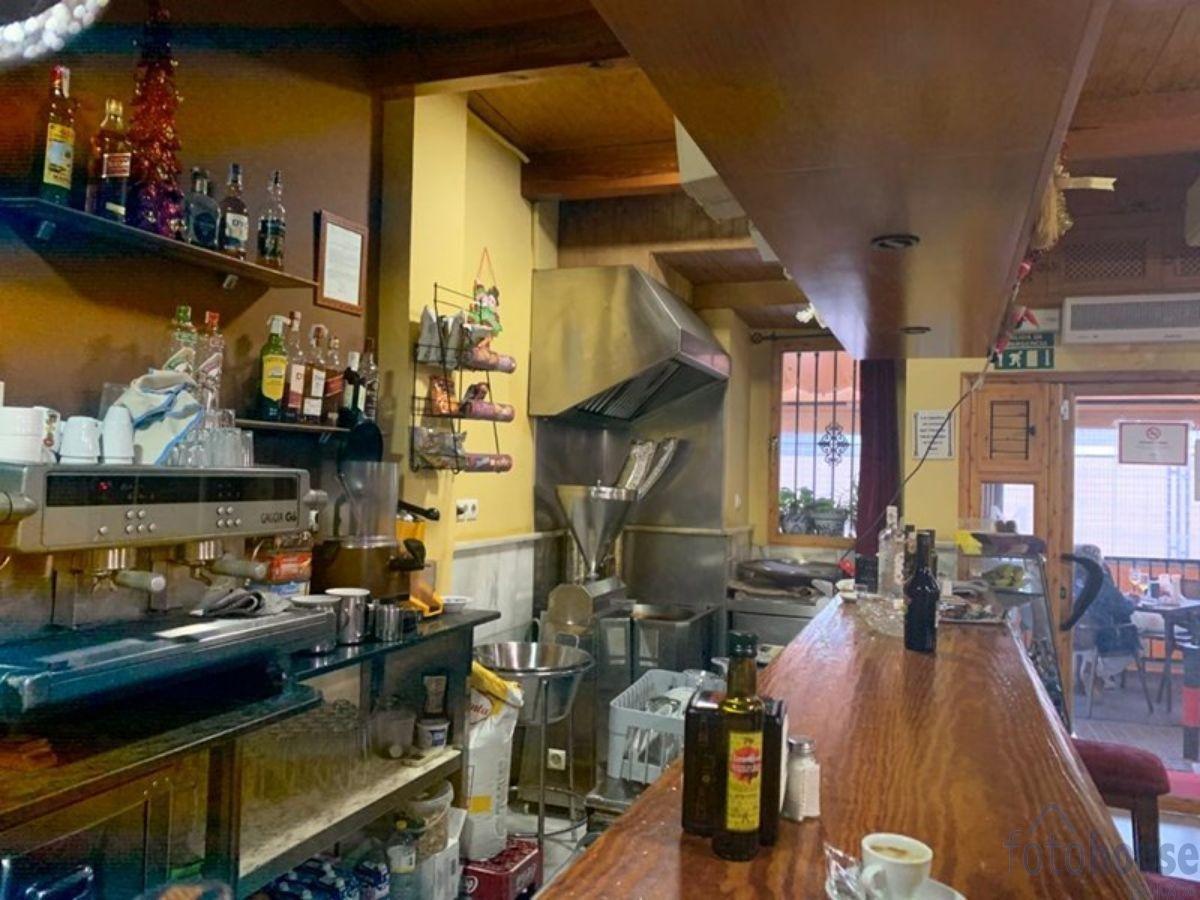 Venta de local comercial en Híjar
