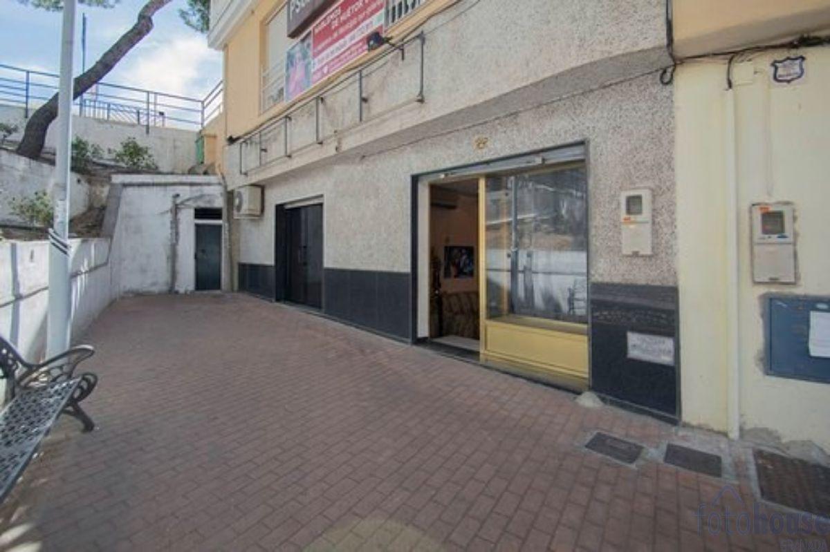 Venta de local comercial en Huétor Vega