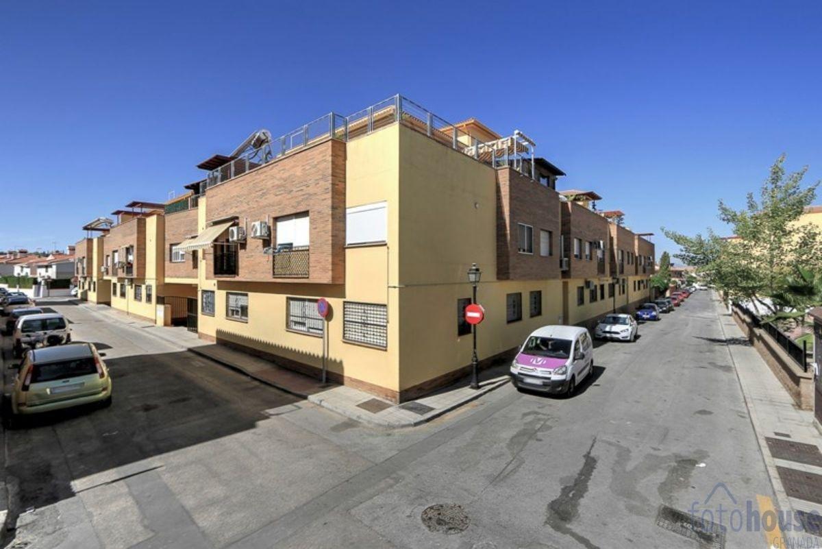 For sale of flat in Híjar