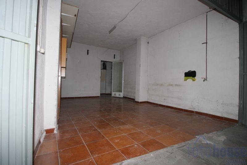 For rent of garage in Cájar