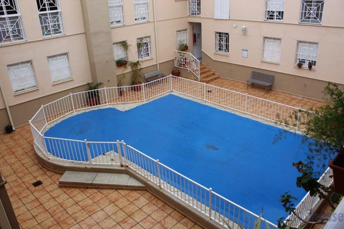 For sale of flat in Cúllar Vega
