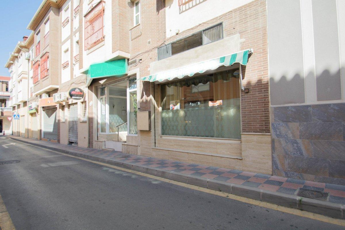 For sale of commercial in Armilla