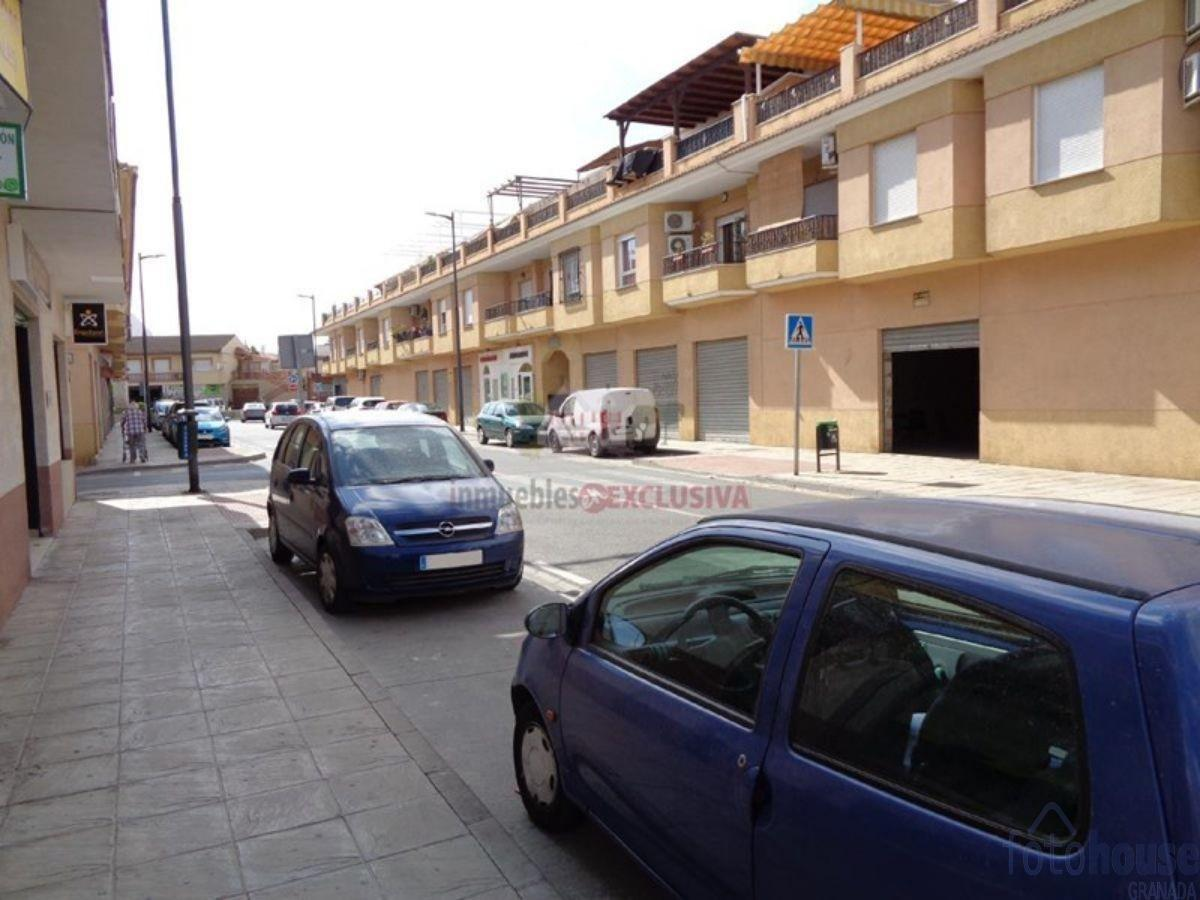 Venta de local comercial en Churriana de la Vega