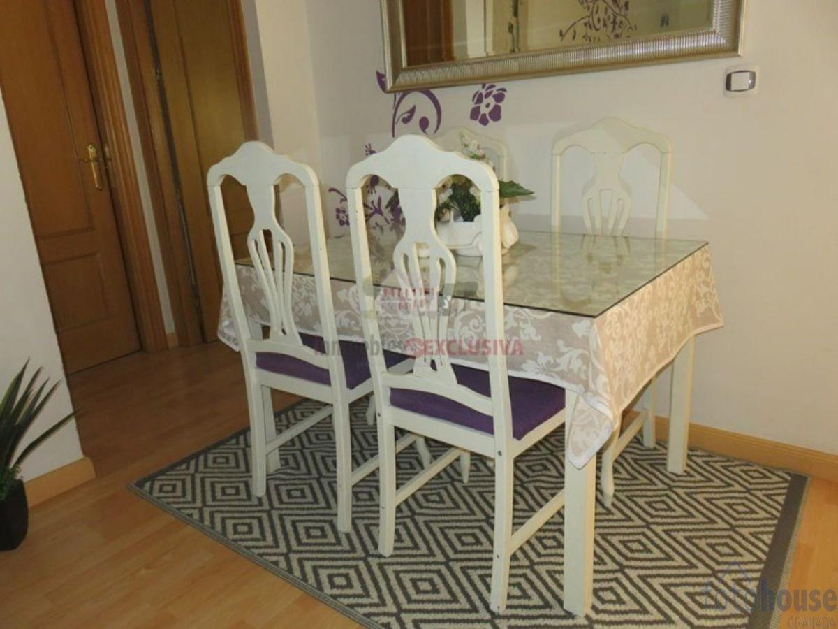 For sale of flat in Atarfe