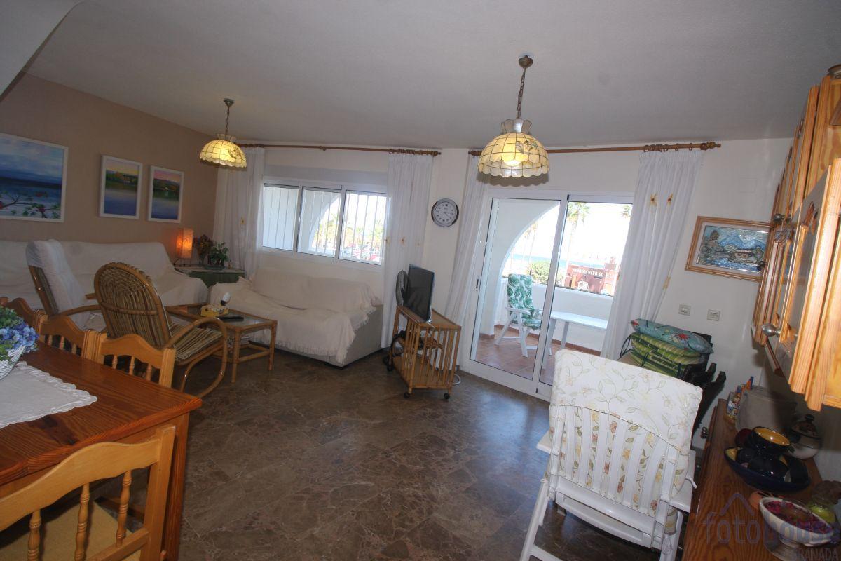 For sale of duplex in Garrucha