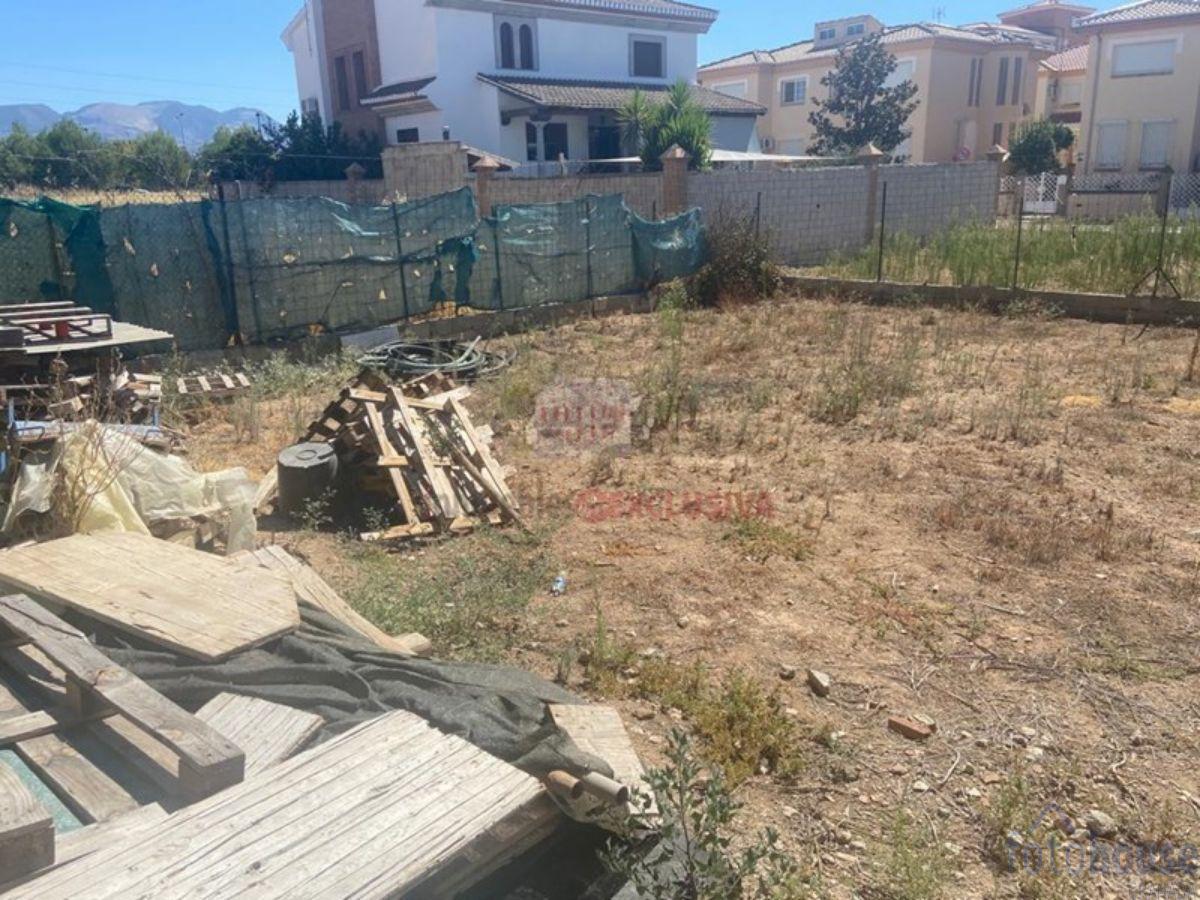 Venta de terreno en Atarfe